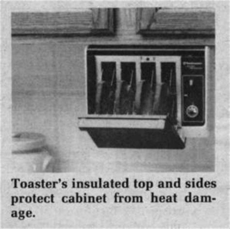 The Cabinet Toaster by Farm Show The Cabinet Toaster