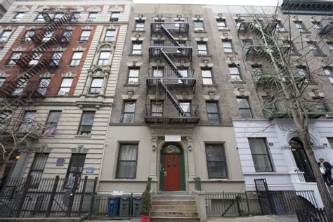nyc real estate forces tenants out then jacks up