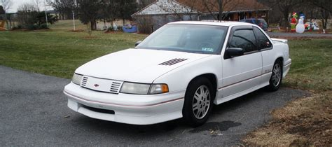how to fix cars 1993 chevrolet lumina electronic valve timing 1993 chevrolet lumina information and photos momentcar