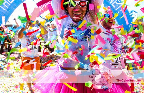 the color run las vegas are your workouts looking a grey breslow buzz