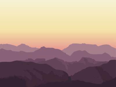 powerpoint templates free mountains image purple mountain majesty christian powerpoint