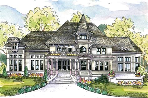 Victorian House Plan victorian house plans canterbury 30 516 associated designs