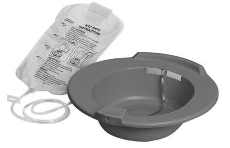 how to take sitz bath in the bathtub sitz baths dynd80102h medical supplies diamedical