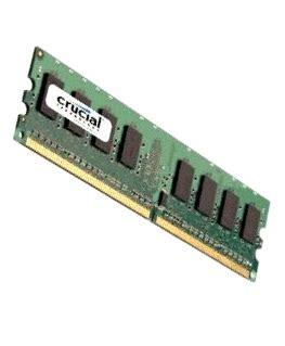 Ram Ddr2 1gb Pc5300 ram crucial ct12864aa667 1gb pc5300 ddr2 667mhz