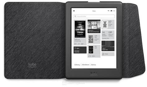 format ebook kobo glo hd test de la liseuse kobo glo hd