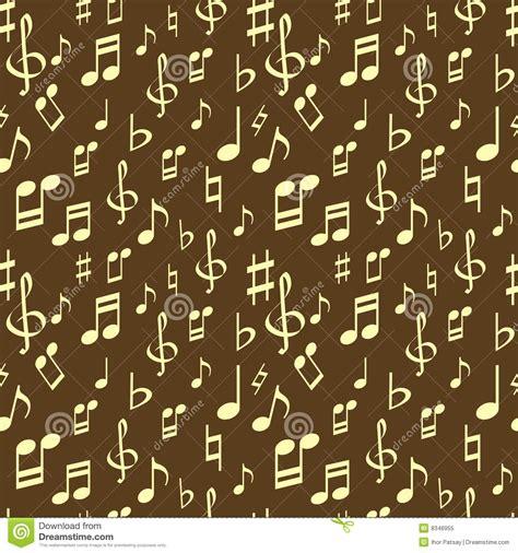 seamless pattern music seamless music pattern royalty free stock photo image