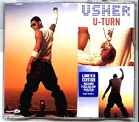 usher u turn usher cd single at matt s cd singles