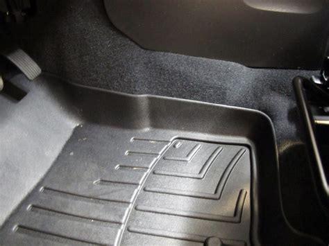 Jeep Patriot Floor Mats Floor Mats For 2012 Jeep Patriot Weathertech Wt440861
