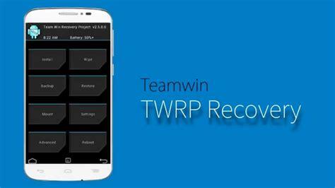 custom recovery android hướng dẫn c 224 i custom recovery cho nhiều thiết bị android