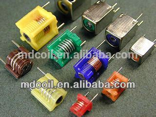 toko coils inductors toko inductor variable bobinas inductores identificaci 243 n producto 1135240128