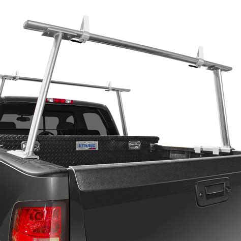 About Racks by Better Built 174 Quantum Rack Truck Rack System