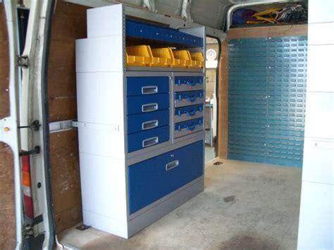 Floor Pl gallery ford transit pic 03 van system van racking