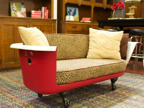 bath tub couch diy network s top features of 2015 so far diy