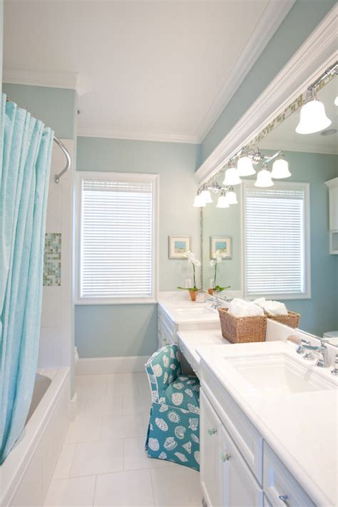Bathrooms Ideas 2014 7 Traditional Coastal Bathrooms All In The Same Home