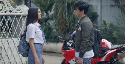 film indonesia dear nathan belajar gombal ala jefri nichol ke amanda rawles di