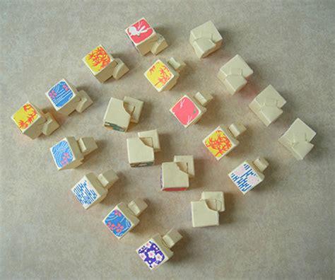 Origami Rubix Cube - 10 best images of paper rubik s cube rubik