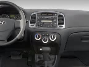 2008 Hyundai Accent Hatchback Reviews 2008 Hyundai Accent Se Hyundai Subcompact Hatchback