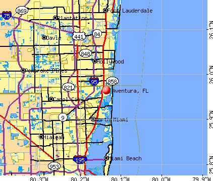 aventura florida fl 33160 33180 profile population