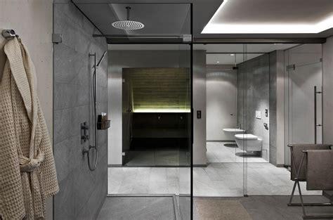 Exklusive Innenarchitektur by Gasteiger Bad Kitzb 252 Hel Moderne Badgestaltung Exklusiv