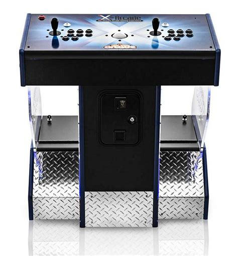 x arcade pedestal x arcade arcade2tv pedestal the only arcade cabinet you