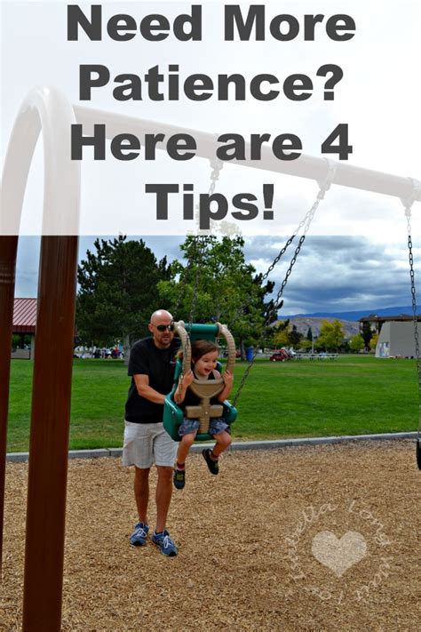 Tips On Patiently by Tips For More Patience With Your Small Children