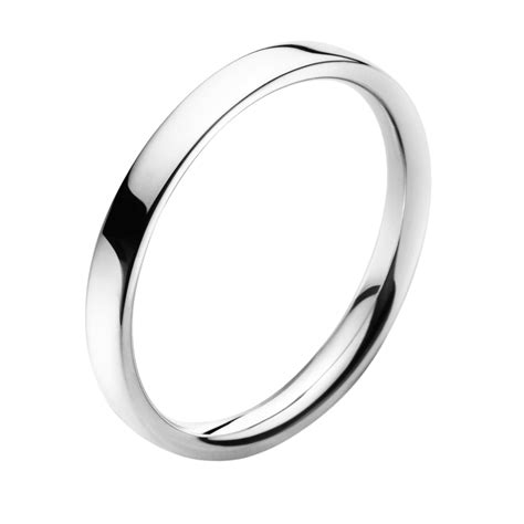 White Gold Wedding Ring Uk