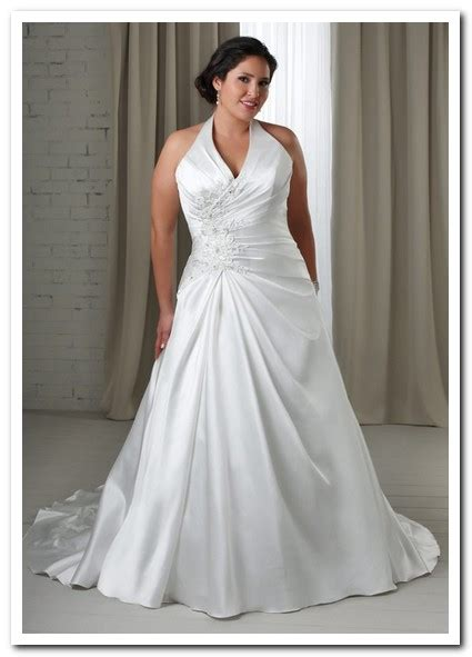 Cheap Plus Size Wedding Dresses by Inexpensive Plus Size Wedding Dresses 30