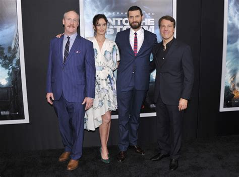 matt walsh director matt walsh pictures into the storm premieres in nyc
