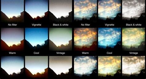 best photo filters use instagram filters to make your posts more visually