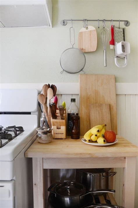 Apartment Therapy Kitchen Organization 306 Best Images About Smart Kitchen Organization On