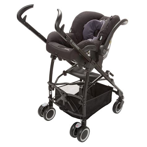 Small Stroller That Reclines by Maxi Cosi Kaia And Mico Nxt Travel System