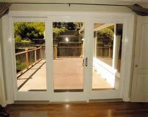 4 Panel Patio Door Five Windows Gallery San Jose Window Replacement Installation