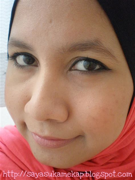 Lipstik Xoxo sayasukamekap tutorial cara untuk tukarkan lipstik merah