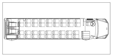 school bus floor plan glaval legacy com glaval legacy bus specifications and