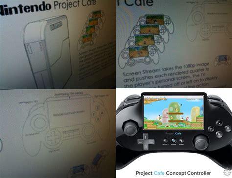 nintendo next console is this nintendo s secret next controller