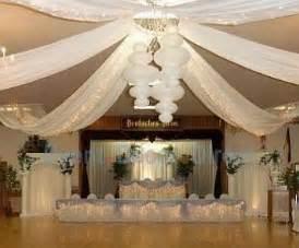 muyameno decoraci 243 n de bodas techos interiores 2