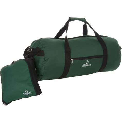 magellan outdoors 34 quot barrel duffle bag academy
