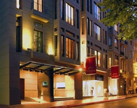 The Sofa Hotel Nisantasi by High Class Luxury Hotels Istanbul I Design Hotels