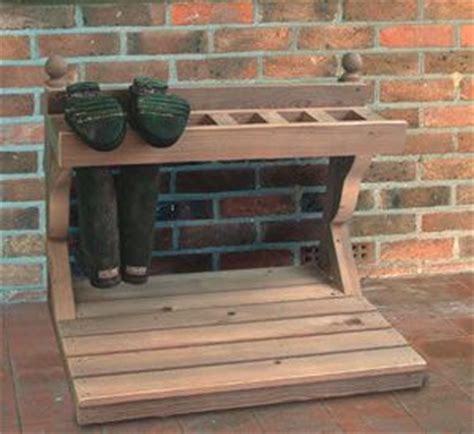 boat storage angels c ca wooden wellington boot rack gumboots pinterest on