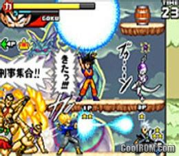 emuparadise jump ultimate stars jump ultimate stars rom download for nintendo ds nds