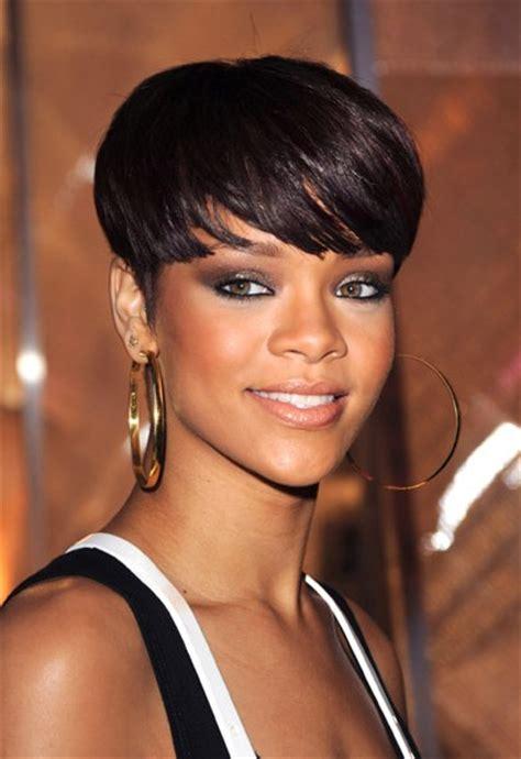 short haircuts  black women easy hairstyles  short hair