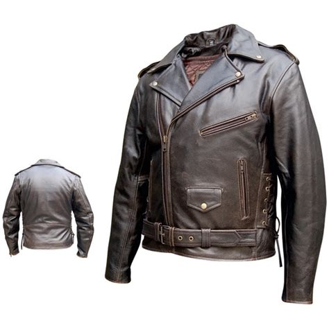 Motorrad Lederjacke Old Style by Leather Jackets Best Bang For The Buck Page 2 Indian