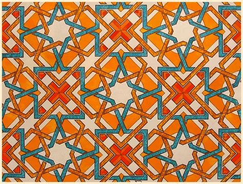 arab art pattern architectural blog islamic pattern