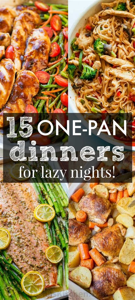 best dinner recipes 100 one pot recipes on one pot meals meals