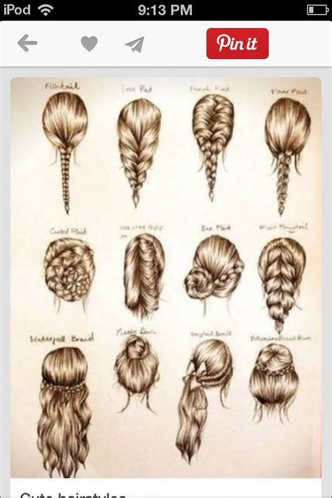 school hairstyles quiz these are some easy hairstyles for school or a hair styles for school