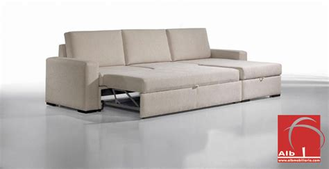 sofa cama chaise longue barato sof cama chaise longue moderno barato 1006 3 alb