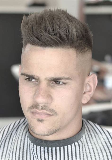 Haarstyle Heren by 2016 Hairstyle Inspirations For With And Medium