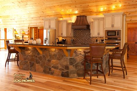 log cabin flooring ideas log home open floor plans with golden eagle log and timber homes log home cabin