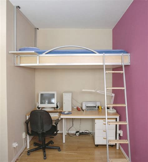 space saver bed not just for kids 7 space saving adult sized loft beds