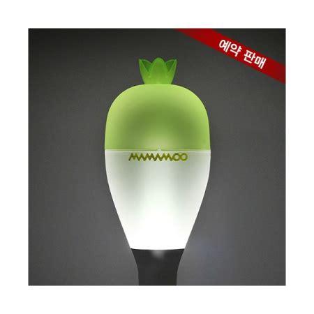 Mamamoo Official Lightstick mamamoo official light stick ajckpop